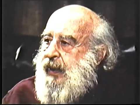 Fritz Peris Gestalt