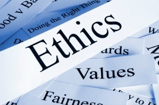 ethics of counsellors