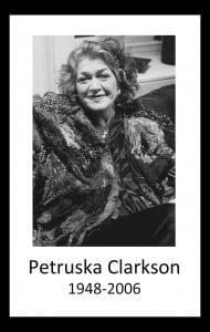 Petruska Clarkson