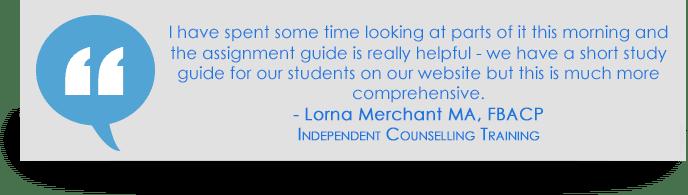 Counselling-Tutor-testimonial-Lorna