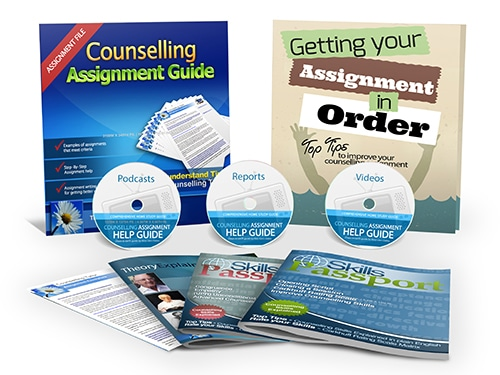 Counselling Assignment Help Guide Bundle graphic SMALL