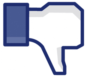 facebook-thumb-down