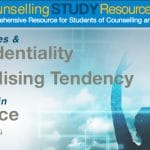 CSR Client Notes & Confidentiality_Actualising Tendency