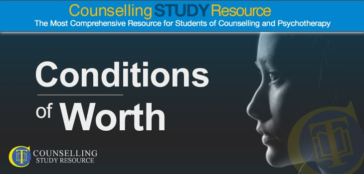 Counselling Tutor_Conditions of Worth