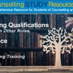 Counselling Tutor Podcast Ep36: Using Counselling Qualifications Overseas and in Other Roles – Congruence – Funding for Counselling Training