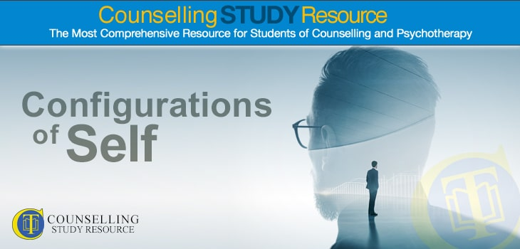 Counselling Tutor: Configurations of Self