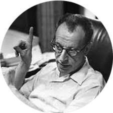 Albert Elis, REBT founder