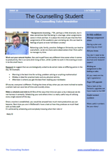 Counselling-Student-Newsletter-Oct-2018