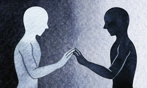 The skill of empathy in counselling means trying to fully understand how the client feels.