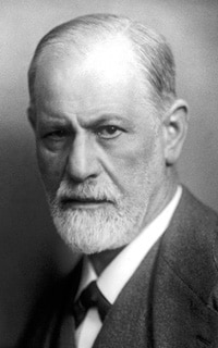 Sigmund Freud theorized that the psyche is structured into three parts: the id, ego and superego