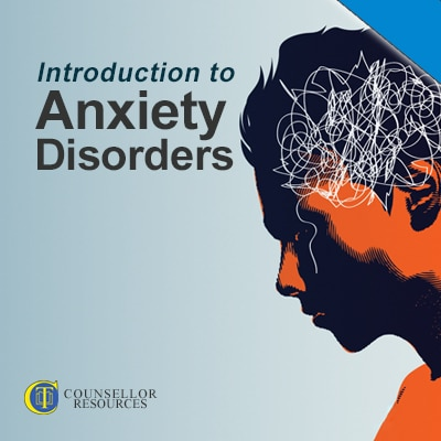 CPD lecture on Anxiety Disorders