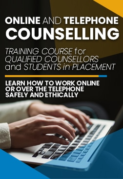 e-therapy training course