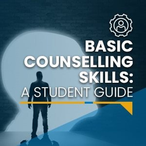 Basic Counselling Skills a student guide book