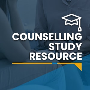 Counselling study resource from Counselling Tutor
