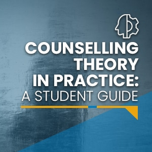 Counselling Theory in Practice a student guide book by Rory Lees-Oakes