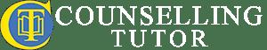 CT_logo COUNSELLING TUTOR white