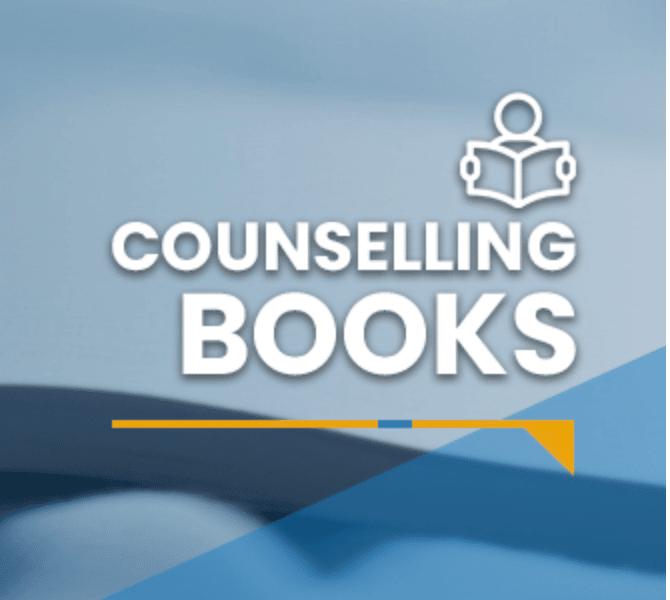 Counselling study books
