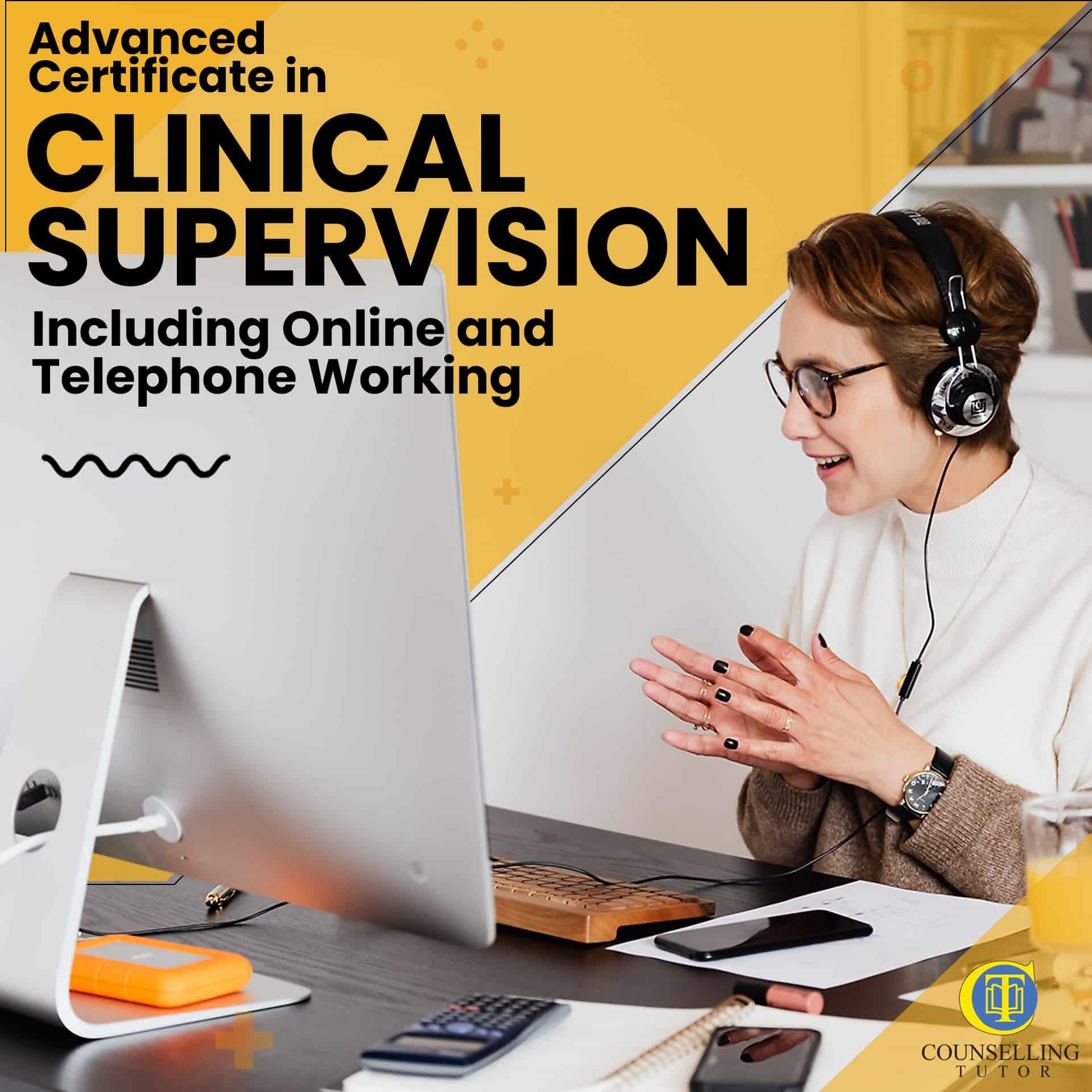 Supervision Course - 4x4