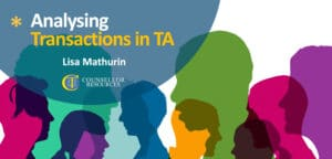Analysing Transactions in TA - CPD lecture