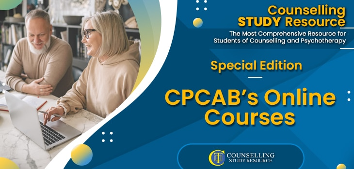 CT Special Edition Podcast featured image - CPCAB's Online Courses