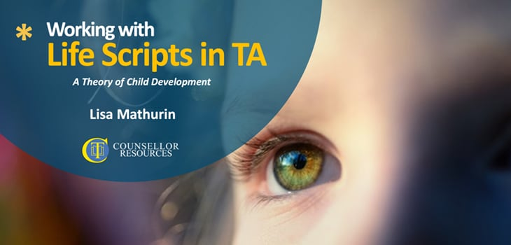 Working with Life Scripts in TA CPD lecture