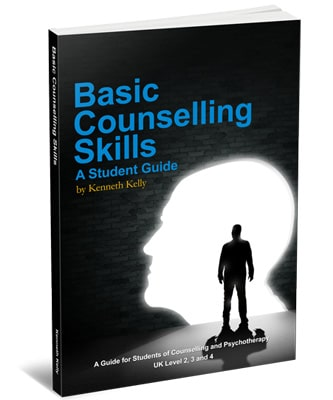 Book - Basic Counselling Skills by Ken Kelly