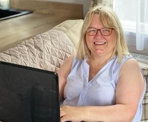Gillian Johnson - Academic Admin