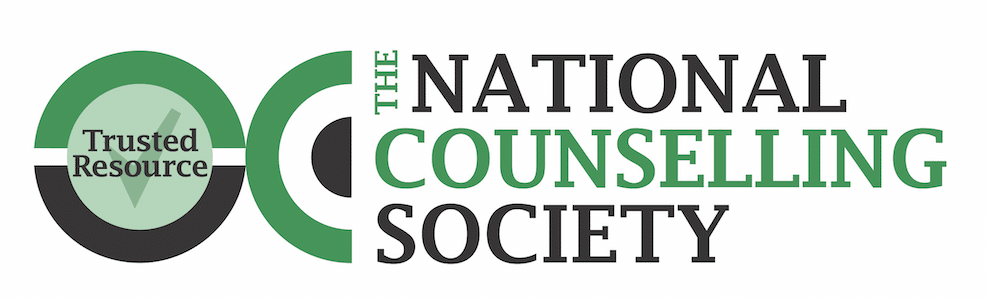 National Counselling Society trusted resource 988 by 300