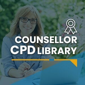 Counsellor CPD library